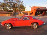 1964 Chevrolet Corvette 4 Speed 365HP